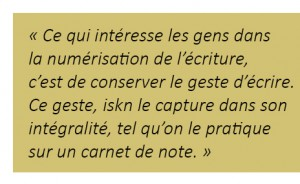 Christophe Chedal Anglay - citation 1