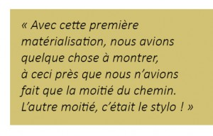 Christophe Chedal Anglay - citation 3