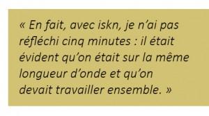 Christophe Chedal Anglay - citation 7