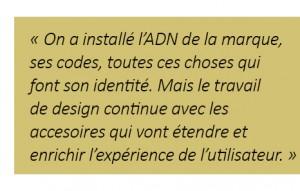 Christophe Chedal Anglay - citation 8